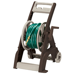 AMES 2388340 ReelEasy Folding Cart Reel