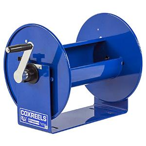 Coxreels Compact Hand Crank Hose Reel