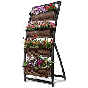 Outland Living 6-Foot Raised Garden Bed