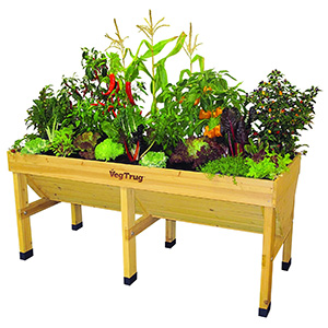 VegTrug 1.8 Meter Raised Bed